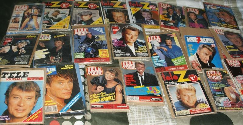 Quelques vieux journaux Jauni  (lol) Tele_p10