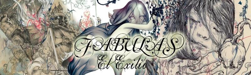 Fábulas: El Exilio