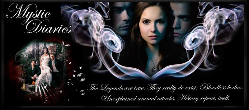 Mystic Diaries