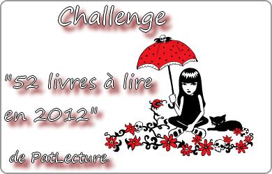 Challenge 52 livres en 2012 5210