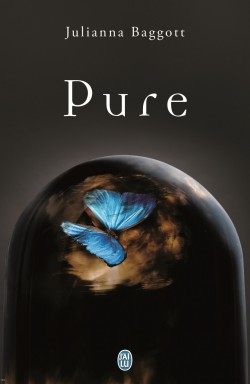 PURE (Tome 1) de Julianna Baggott Pure-110