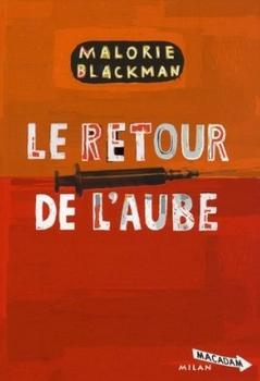 ENTRE CHIENS ET LOUPS (Tome 4) LE RETOUR DE L'AUBE de Malorie Blackman Sans_t65