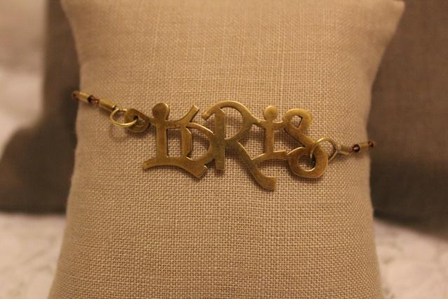 bijoux en laiton, bijou en argent... Idris111