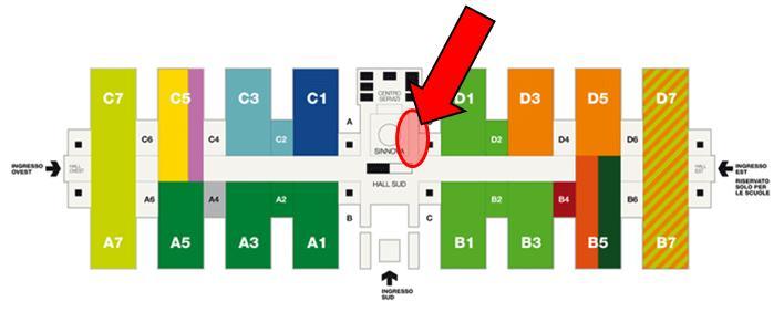 Bacheca degli incontri ad Ecomondo 2011 - Pagina 4 20111110