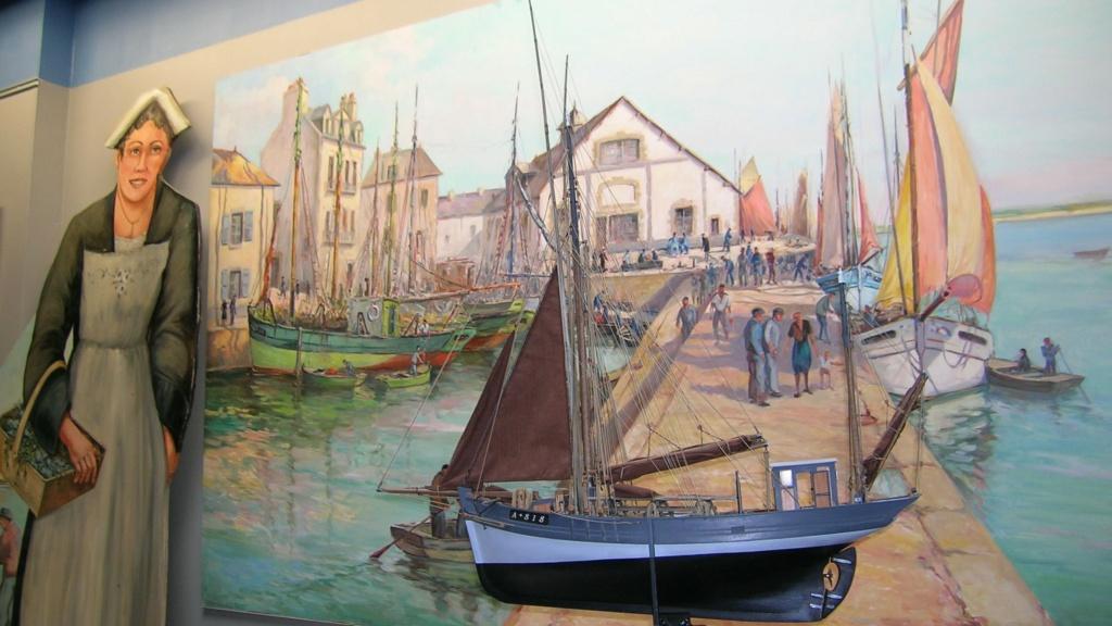 [Vie des ports] Etel d'aujourd'hui et son histoire de la pêche au thon - Page 5 Dscn0719
