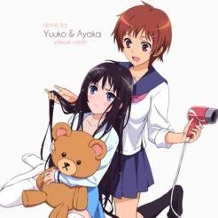 Kami-sama no Memo-chou – 01 Animep10