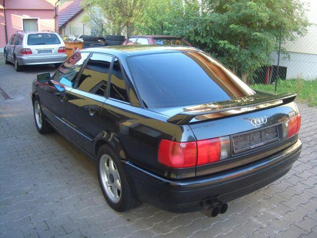 Audi Competition Quattro by DerJäger Kaufta12