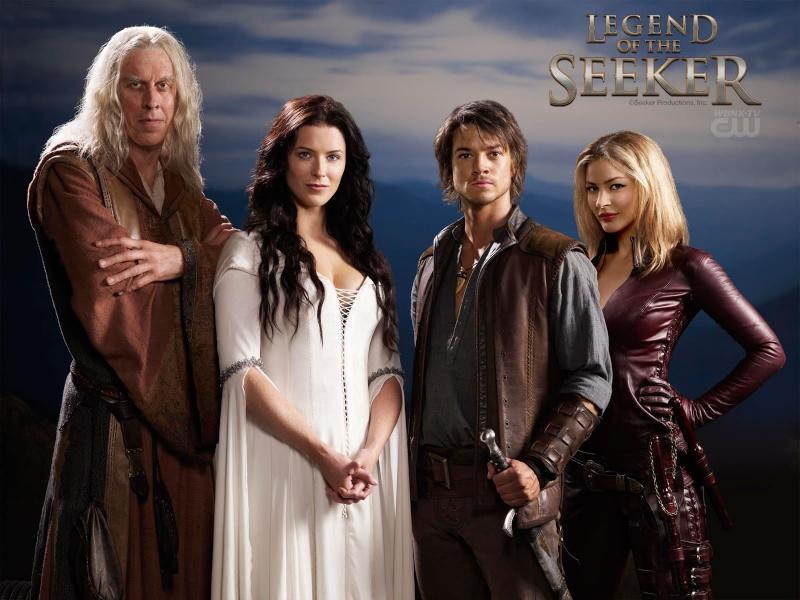 Legend of the seeker (série) 110