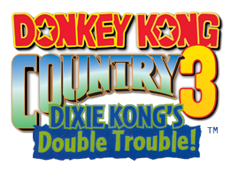 TEST VIDEO dixie kong's double trouble (dkc3) Dkc3dk10