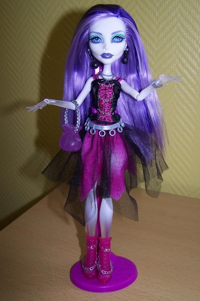 Les Monster High de Cendrine  100_0443
