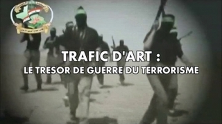 Special Investigation : Traffic d'art : le tresor de guerre des terroristes ( en streaming ) 13087410