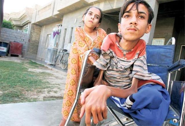 Spécial investigation – Les enfants sacrifiés de Fallujah ( en streaming ) Les-en10