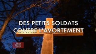 Special Investigation : Des petits soldats contre l'avortement ( en streaming ) Pessol10