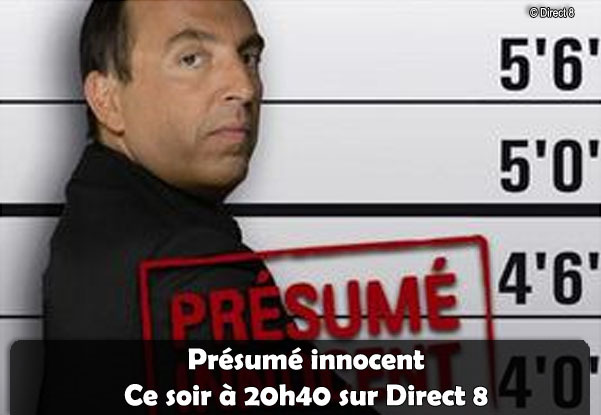 présumé innocent : Affaire Patrick Dils : l'ultime révélation le 29/11/20 ( en streaming ) Presum11