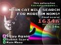 Nyan Cat OwO Nom_no10