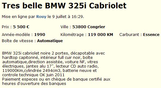 Recherche de E30 cab 325i Zzzzzz12