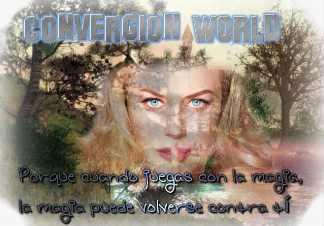 Convergion World {Normal} MUCHOS Personajes Cannon 75wb11