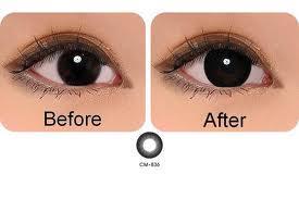 [Beauté] Circle lenses 56320410