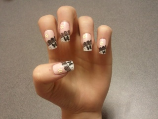 [Beauté] Nail Art Photo135
