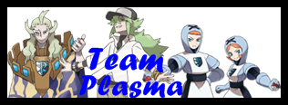 Missões da Team Plasma