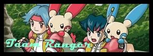 MIssões da Equipe Ranger