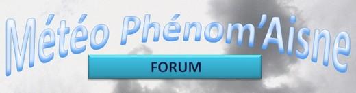 Forum Météo Phénom'Aisne