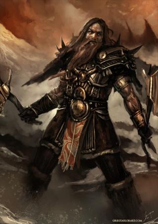 Religion et représentation Viking10