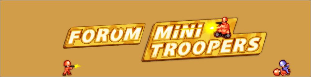 Forum minitroopers