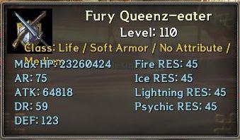 Mad Rafflesia - Clan Raid Fury_q10