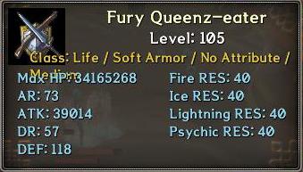 Mad Rafflesia - Clan Raid Fury_q12