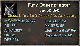 Mad Rafflesia - Clan Raid Fury_q14
