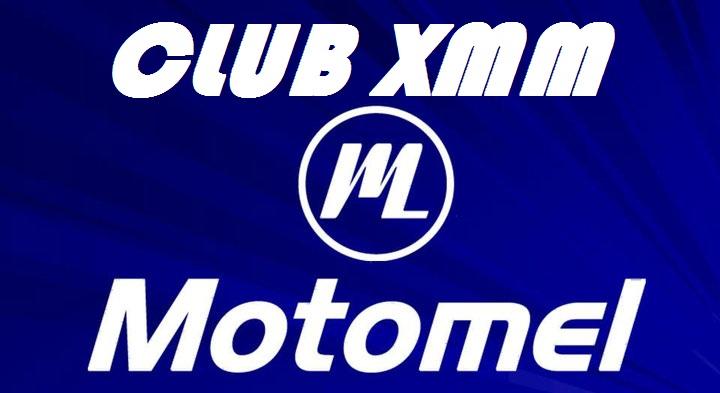 Club Motomel XMM 250