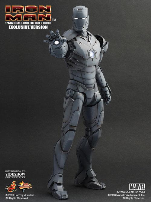 Iron Man 2 - Mark IV 1/6 A.F. (2011 Toy Fairs Exclusive) Q6zvnv10