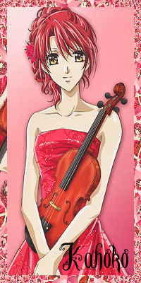 ♪ Kahoko Hino, la voie de la musique ♪ [terminé] Kaho10