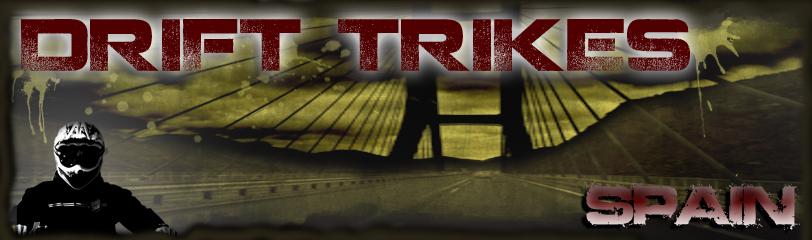 Drift Trikes Spain