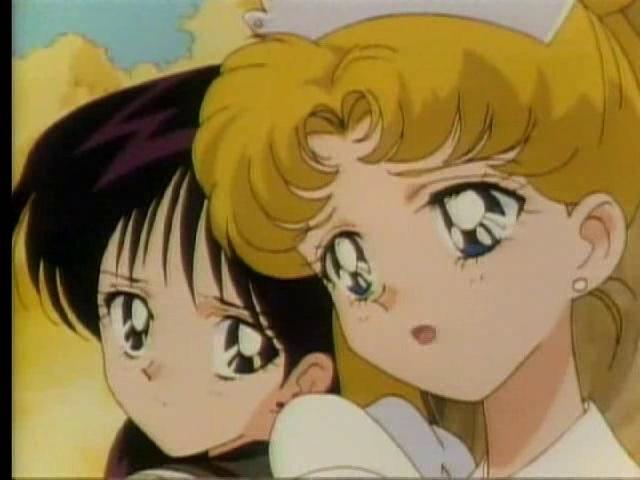Sailor Moon/Usagi Tsukino Gallery Vlcsna13