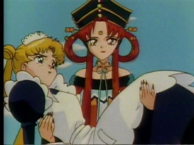Sailor Moon/Usagi Tsukino Gallery Vlcsna14