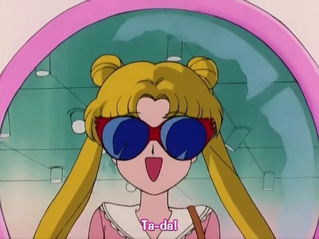 Sailor Moon/Usagi Tsukino Gallery Vlcsna39