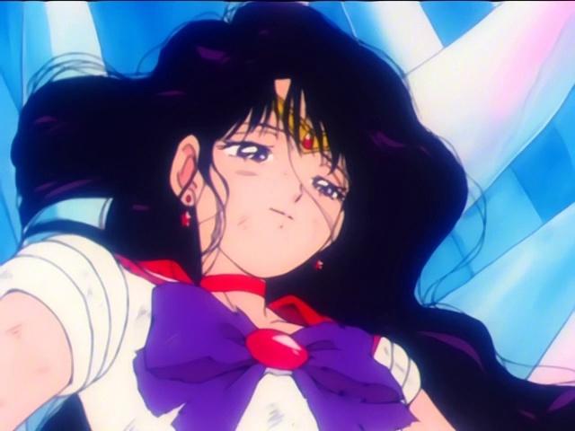 Sailor Mars/Rei Hino Gallery Vlcsna81