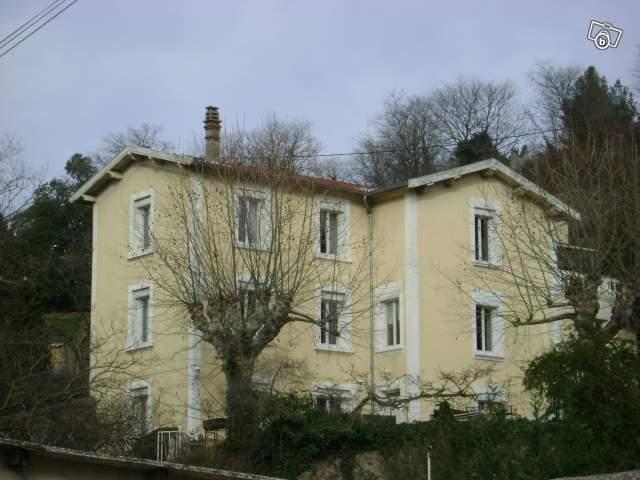 Place en Coloc dans grande maison à Saint Vallier 290 euros 52025210