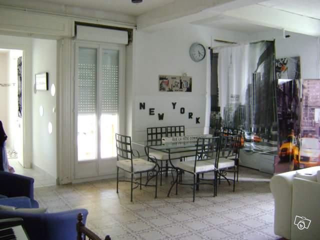 Place en Coloc dans grande maison à Saint Vallier 290 euros 52872610