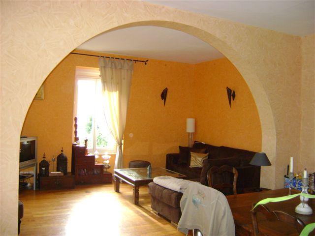 Place en Coloc dans grande maison à Saint Vallier 290 euros Maison11