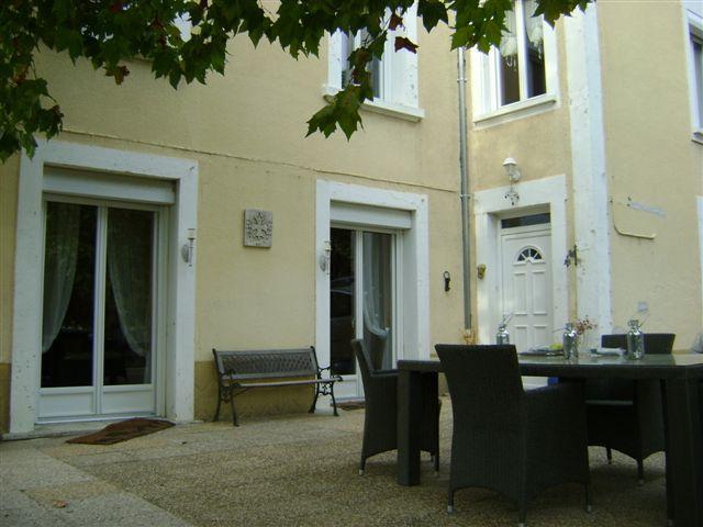 Place en Coloc dans grande maison à Saint Vallier 290 euros Maison12