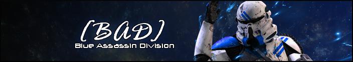 Blue Assassin Division