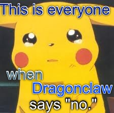 So true~ Dragonclaw/Pikachu Pictures Photo_11