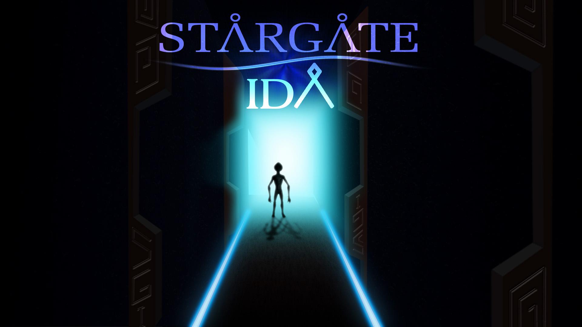 Stargate Ida