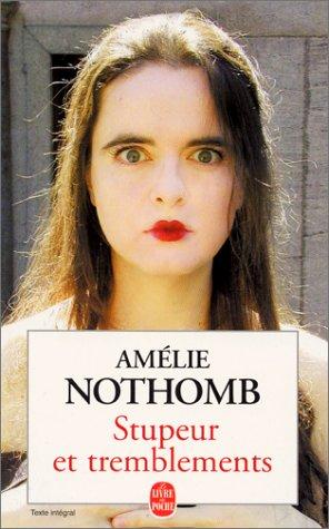 Stupeur et Tremblements (Amélie Nothomb) 2337510