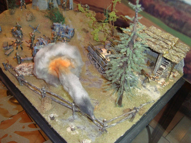 diorama tir du flack 37 Dsc07321