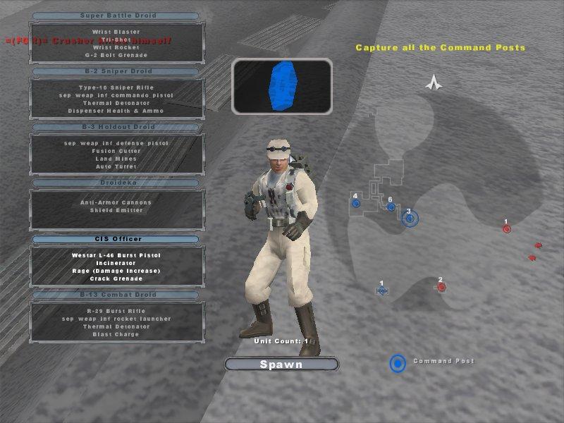 Total Warfare (TWF) Beta Screen14