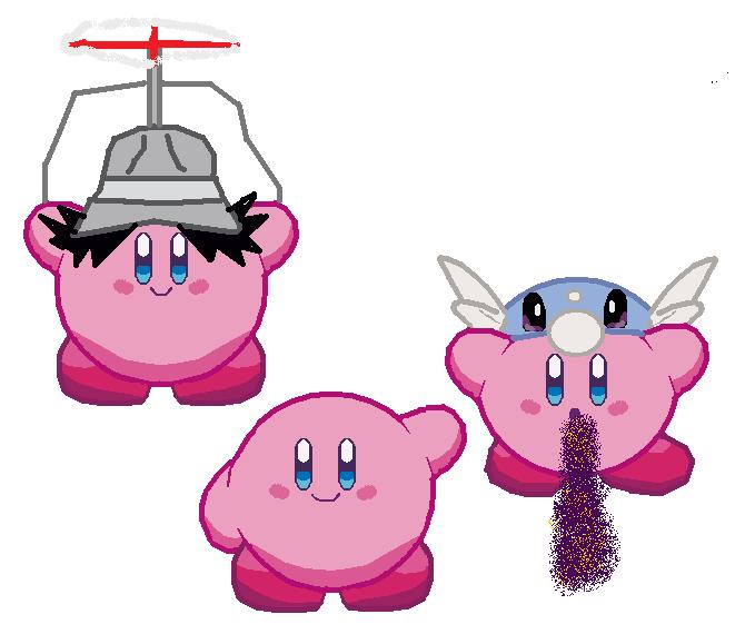 Kirby art contest Kirbym10